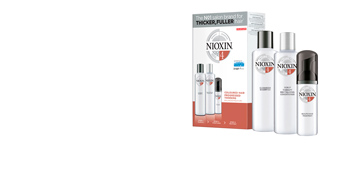 Hair products SYSTEM 4  VOORDELSET Nioxin