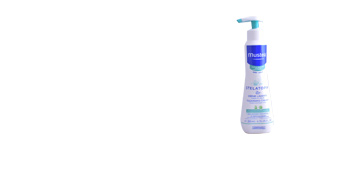 Gel bain STELATOPIA cleansing cream Mustela
