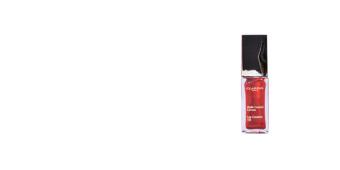 Bálsamo labial ECLAT MINUTE huile confort lèvres Clarins