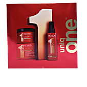 Hair gift set UNIQ ONE  ZESTAW Revlon