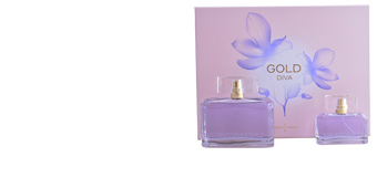 Verino GOLD DIVA LOTE perfume