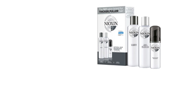 Hair loss treatment SYSTEM 2  VOORDELSET Nioxin