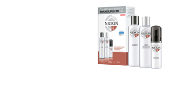 Hair loss treatment SYSTEM 4  SET Nioxin