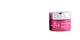 Soin du visage raffermissant MERVEILLANCE EXPERT crème lift-fermeté Nuxe