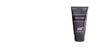 After Shave EXPLORER as balm Montblanc