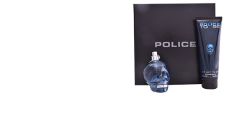 Police TO BE OR NOT NO BE COFFRET parfum