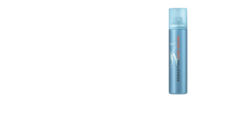 Prodotto per acconciature SHINE SHAKER lightweight shine spray Sebastian