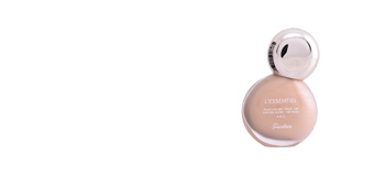 Foundation makeup L'ESSENTIEL fond de teint éclat naturel Guerlain