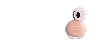 Base maquiagem L'ESSENTIEL fond de teint éclat naturel Guerlain