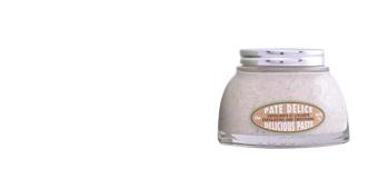 Exfoliante corporal AMANDE pâte délice L'Occitane