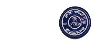 Body moisturiser KARITE beurre fondant corps L'Occitane