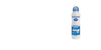Deodorant CLINICAL 0% CLINICAL 0% 72h deo spray Babaria