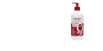 Body moisturiser ROSA MOSQUETA 9 EFECTOS body milk Babaria