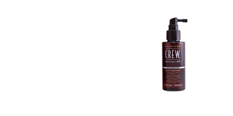 Queda de cabelo FORTIFYING scalp treatment American Crew