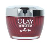 Skin tightening & firming cream  WHIP REGENERIST crema hidratante activa Olay