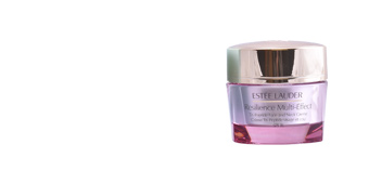 Skin tightening & firming cream  RESILIENCE MULTI-EFFECT face and neck SPF15 Estée Lauder