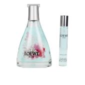 Loewe AGUA DE LOEWE MAR DE CORAL COFFRET parfum