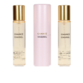 Chanel CHANCE twist & spray perfume