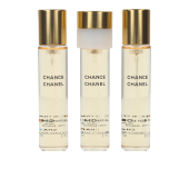 Chanel CHANCE 3 refills perfume