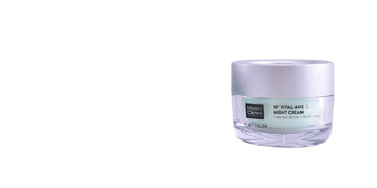Skin tightening & firming cream  PLATINUM GF VITAL AGE night cream Martiderm