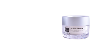 Skin tightening & firming cream  PLATINUM GF VITAL AGE day cream dry skin Martiderm