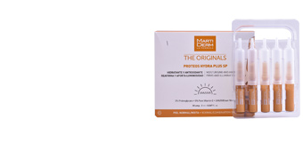 Skin tightening & firming cream  THE ORIGINALS proteos hidraplus sp ampoules Martiderm