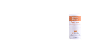 Anti blemish treatment cream DSP-COVER stick de camuflaje SPF50+ Martiderm