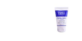 Hidratante corporal CICRA-VASS crema reparadora cicatrizante Martiderm