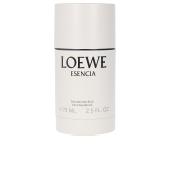 Déodorant ESENCIA deodorant stick Loewe