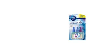 Deodorante per ambienti 3VOLUTION ambientador recambio #frescor primavera Ambi Pur