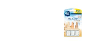 Deodorante per ambienti 3VOLUTION ambientador recambio #vainilla harmony Ambi Pur