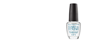 Nail polish START to finish - F.F.F. Opi