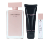Narciso Rodriguez FOR HER SET perfum