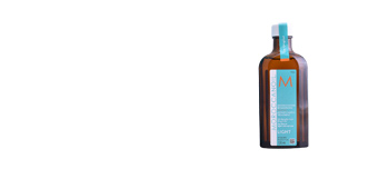 Tratamiento hidratante pelo LIGHT oil treatment for fine & light colored hair Moroccanoil