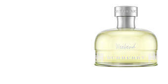 Burberry WEEKEND WOMEN eau de parfum vaporizador 100 ml