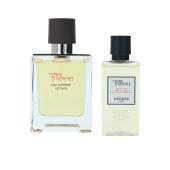 Hermès TERRE D'HERMÈS EAU INTENSE VÉTIVER perfume
