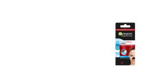 Akne Creme & Mitesserentfernung PURE ACTIVE CARBON tiras anti-puntos negros Garnier