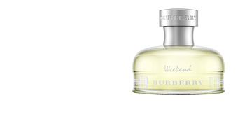 Burberry WEEKEND WOMEN eau de parfum vaporizador 50 ml