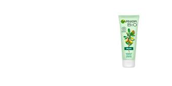 Gesichts-Feuchtigkeitsspender BIO ECOCERT argan crema hidratante Garnier