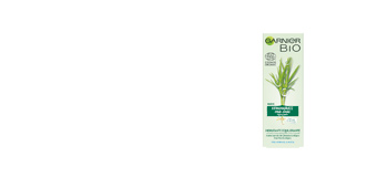 Matifying Treatment Cream BIO ECOCERT lemongrass crema hidratante Garnier