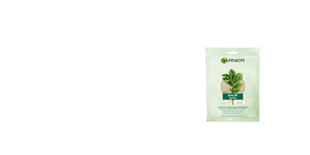 Limpeza facial BIO KONJAC esponja exfoliante-limpiadora ecológica Garnier