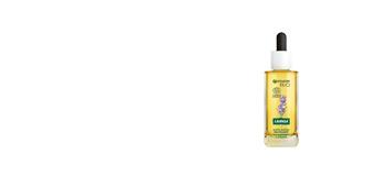 Tratamiento Facial Reafirmante BIO ECOCERT lavanda aceite rostro reafirmante Garnier