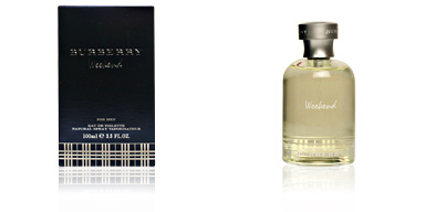 Burberry WEEKEND MEN edt vaporizador 100 ml
