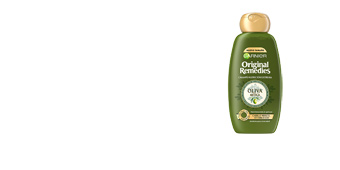 Champú hidratante ORIGINAL REMEDIES champú oliva mítica Garnier