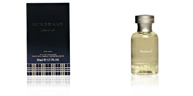 Burberry WEEKEND MEN eau de toilette vaporisateur 50 ml