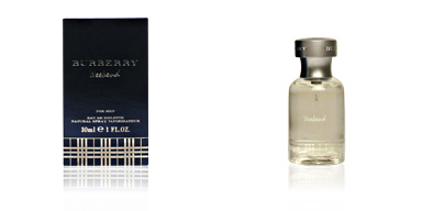 Burberry WEEKEND MEN eau de toilette vaporisateur 30 ml