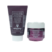 Skincare set DUO REPULPANT ECLAT À LA ROSE NOIRE SET Sisley