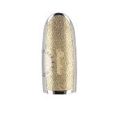 Pintalabios y labiales ROUGE G le capot double miroir #gold Guerlain