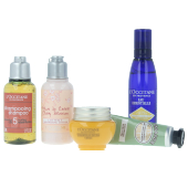 Bath Gift Sets L'OCCITANE EN PROVENCE SET L'Occitane