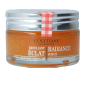 Skin lightening cream & brightener EXFOLIANCE éclat L'Occitane
